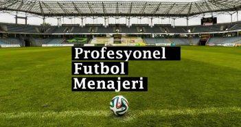 futbol menajerleri