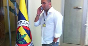 BS Manager SERVET BOZDAG
