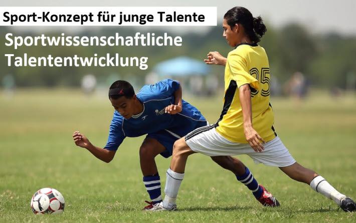 Spielerberater Jugendspieler