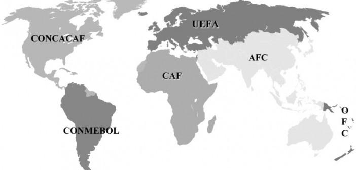 international soccer managementl